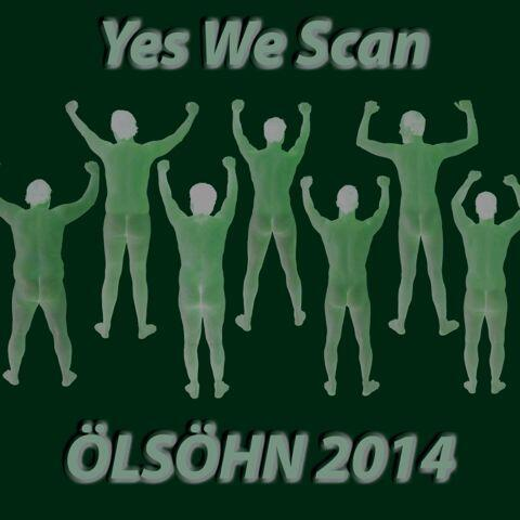 Yes we (s)can!